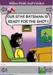 Billoo Pinki And Cricket screenshot 2/3