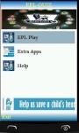 EPL Play Game screenshot 6/6