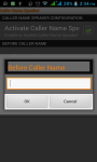 Announce Caller Name screenshot 2/4