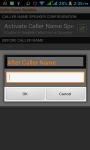 Announce Caller Name screenshot 3/4