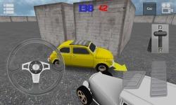 Vehicle Parking 3D screenshot 6/6