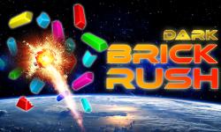 Dark Brick Rush screenshot 1/5
