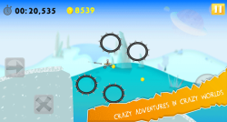 Bike X Racing - Crashtest Hero screenshot 2/5