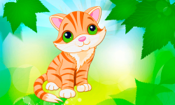 Kittens Puzzles screenshot 1/5