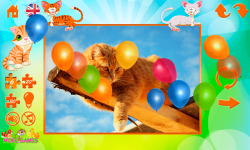 Kittens Puzzles screenshot 4/5