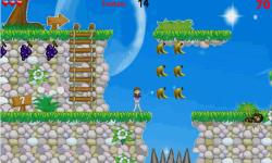 Violetta Forest Adventure  screenshot 3/4