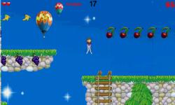 Violetta Forest Adventure  screenshot 4/4