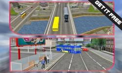 Bus Driving : City Simulator screenshot 4/4