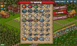 Last town screenshot 2/3