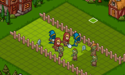 Last town screenshot 3/3