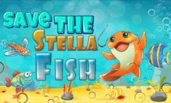 SAVE THE STELLA FISH screenshot 1/1