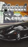 Metal Race screenshot 1/1