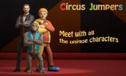 Circus Jumpers screenshot 1/4