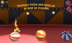 Circus Jumpers screenshot 2/4