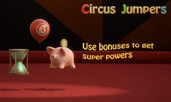 Circus Jumpers screenshot 3/4