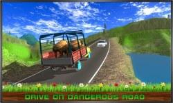 Offroad Transport Farm Animals screenshot 2/3