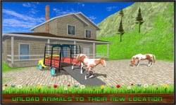 Offroad Transport Farm Animals screenshot 3/3