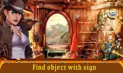 Mystery Trackers Spot Objects screenshot 5/5