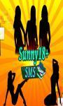 Sunny 18plus SMS screenshot 4/6