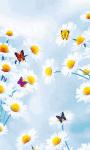 Butterfly Magic Live Wallpaper screenshot 3/5