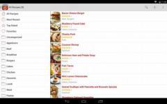 Paprika Recipe Manager star screenshot 1/6