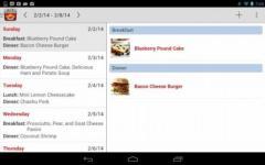 Paprika Recipe Manager star screenshot 3/6