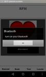 BPM Heart Monitor screenshot 6/6