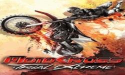 Motocross Extreme  Trials screenshot 1/6