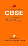 Maths 12 cbse past papers screenshot 1/5