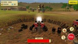 Cannon Shooter screenshot 1/2