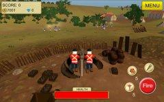 Cannon Shooter screenshot 2/2