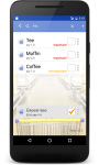 Fridge Sticker - Shopping List screenshot 3/6