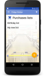 Fridge Sticker - Shopping List screenshot 5/6