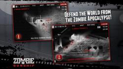 Zombie Gunship special screenshot 5/6