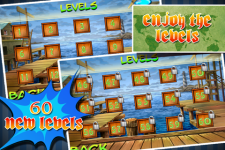 Pirate Physics HD screenshot 2/5