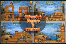 Pirate Physics HD screenshot 4/5