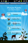 Picture Puzzle Free screenshot 1/5