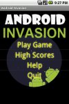 Android Invasion screenshot 1/1