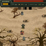 Combat Outpost screenshot 2/2