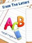 Erase the Letters Free screenshot 1/6