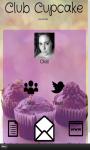 Club Cupcake screenshot 1/3