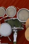 iCanDrum - Drum Kit screenshot 1/1