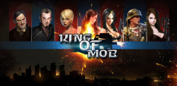 King of Mob screenshot 1/6