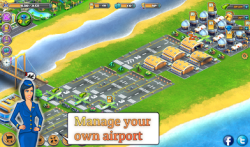 City Island Airport screenshot 2/6