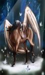Pegasus Fairy Live Wallpaper screenshot 2/3