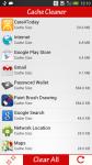 Cache Cleaner App screenshot 2/4