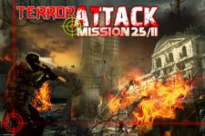 Terror Attack Mission 25/11 screenshot 1/5