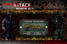 Terror Attack Mission 25/11 screenshot 2/5
