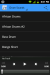 Drum Sounds and Drum Loops screenshot 2/3