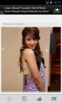 Shruthi Hassans Actress screenshot 1/2
